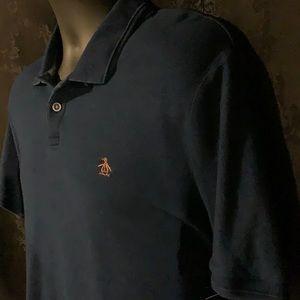 New Penguin men's polo shirt